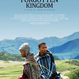 Forgotten Kingdom Movie Poster